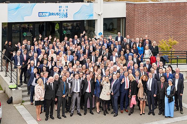 EUEW 64th General Convention: Upcoming Challenges for European Electrical Wholesalers