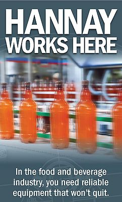 Reliable Equipment for Food & Beverage Industries