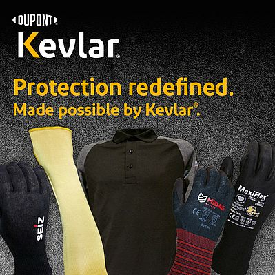 See the 2019 European Kevlar® Innovation Award Winners