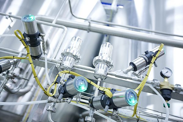 Process Valves Enable Significant Energy Savings