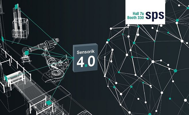 Sensorik4.0®, a gateway to Industry 4.0