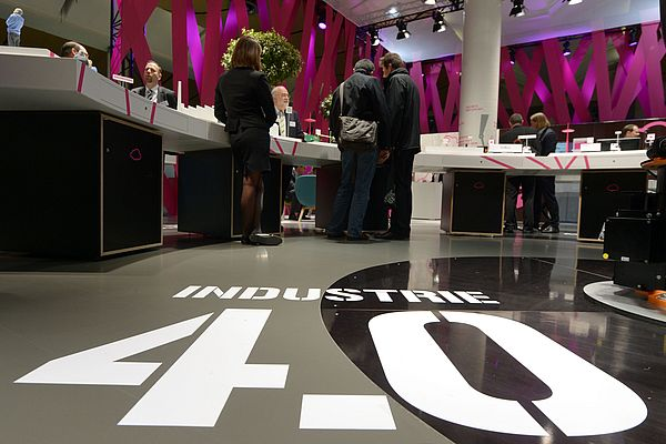 Hannover Messe 2015: Get Your Free Admission Online