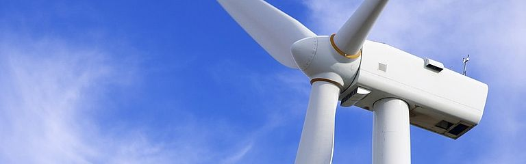 Master Bond epoxies offer reliable, cost effective solutions for wind power assembly and repair applications.