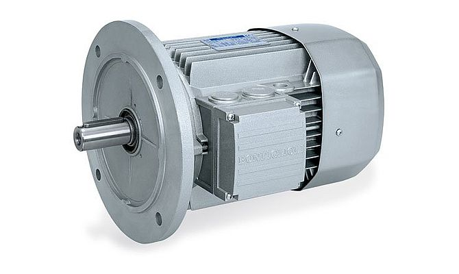 Synchronous Reluctance Motor BSR