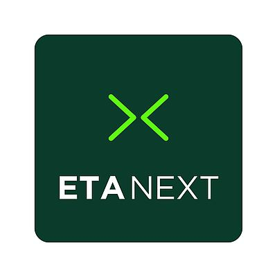 ETA NEXT – Our New Laboratory of Ideas and Solutions