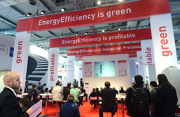 Energy 2013 – Intelligent Solutions for the Green Energy Switch