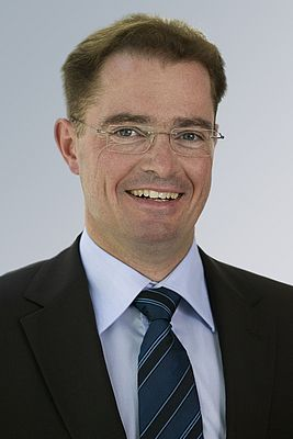 Michael Juchheim, Managing Partner of JUMO GmbH