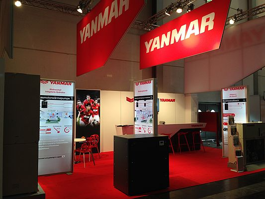 New Energy Solutions Provider: Yanmar Energy System Europe
