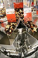 Energy Efficient Fruit and Nut Snacks