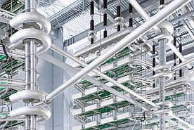ABB enables transmission of clean energy in Central Asia