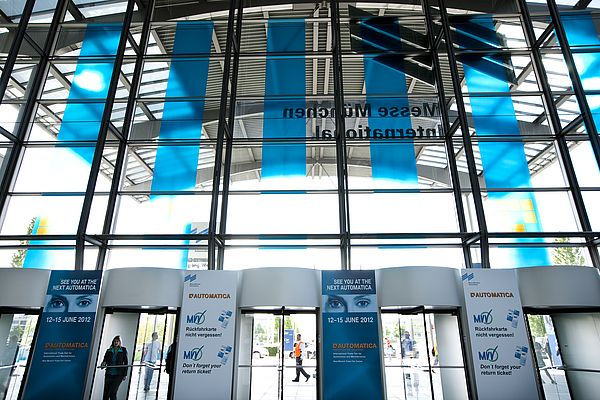 Lightweight Construction Will Be a Major Topic at Automatica 2012