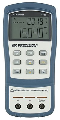 Handheld LCR Meters