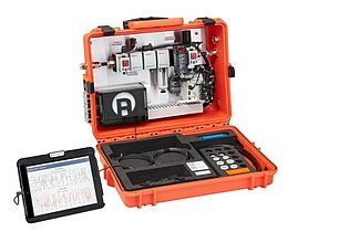 Aventics Smart Pneumatics Analyzer