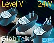 24W Power Supplies