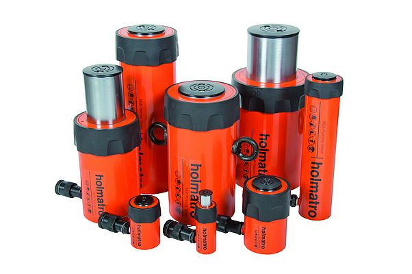 Multi Purpose Cylinders
