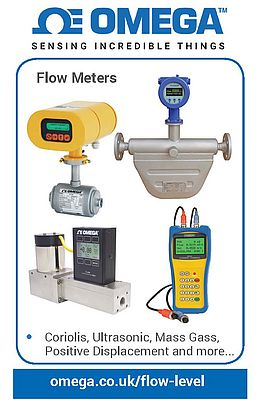 Sensing Incredible Things: Flow Meters
