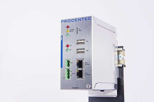 PROFINET Diagnostics Without Hardware
