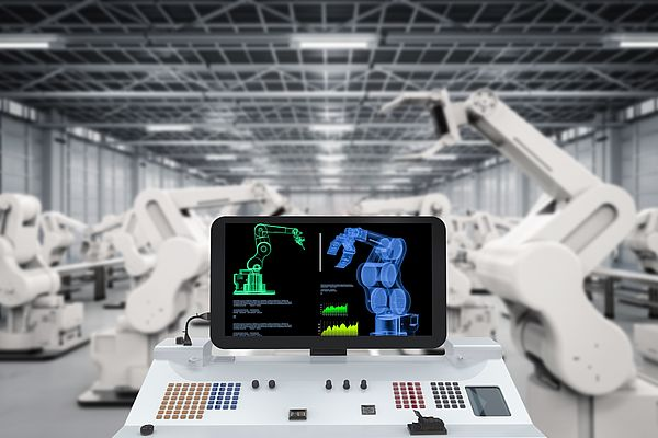 Migrating to Smart Factories: A Key to Surviving and Thriving