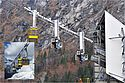 Rendez-vous of Record Cable Cars and Industrial Shock Absorbers