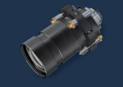 HD Zoom Lens for Nuclear Inspection (357)