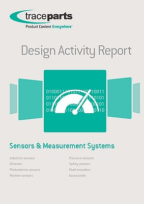 Annual Report about Sensors & Measurement Systems