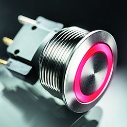 New Metal Line Switches with Ring Illumination