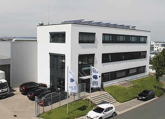 WEG Launches New European Automation Centre