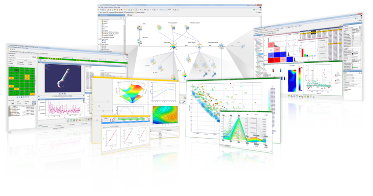 Integration Platform for Multi-disciplinary Optimization