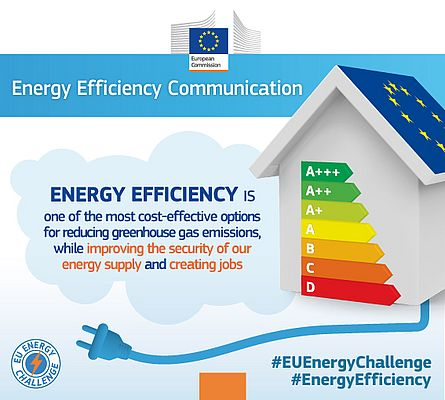 Higher and achievable energy savings target