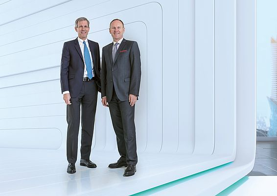 Annual Result 2017: Strong, Profitable Growth for Bühler