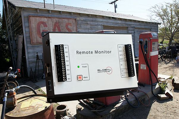 Remote Monitoring Unit