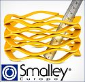Smalley Metric Wave Springs