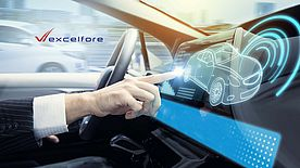 Microsoft and Excelfore Collaborate on Connected Vehicle Platform for Over-the-Air