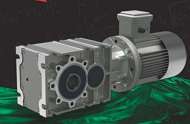 Bevel/Helical Gearboxes