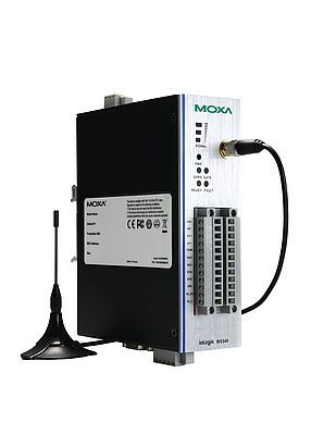 Cellular Wide Temperature Remote I/O