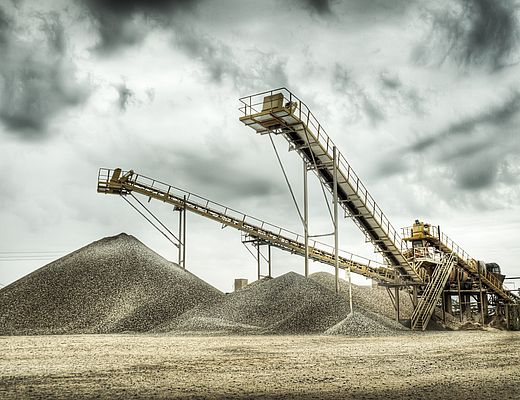 Optimising cement plant productivity with high performance lubricants