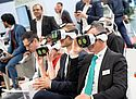 Does VR Work for Energy Efficiency?