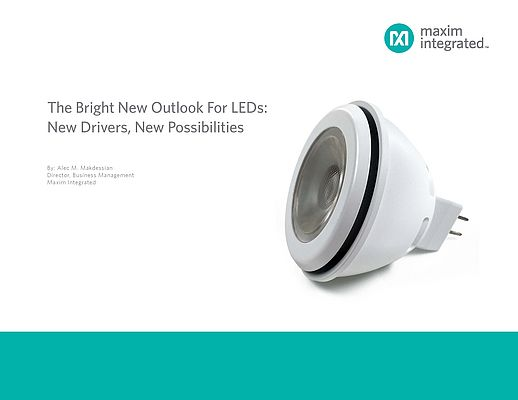 Outlook for LEDs