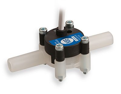 NSF Accredited Flowmeters for Food Manufacturing