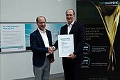 ExxonMobil lead the charge against White Etching Cracks with Second Certification for WEC performance from DNV-GL