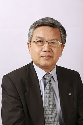 Prof. Gong Ke, President at the World Federation of Engineering Organizations