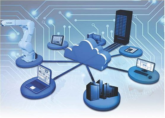 IoT-Based Services for Manufacturing
