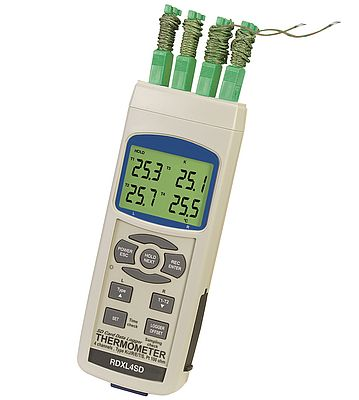 Portable Thermometer