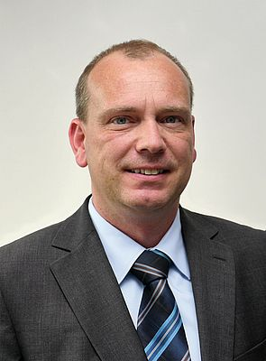 Turck Appoints New Managing Director