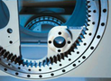 Turntable Bearings for Medical Applications