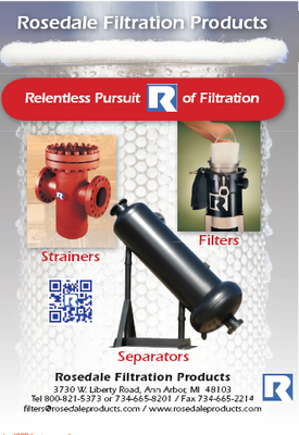Liquid Filtration Systems