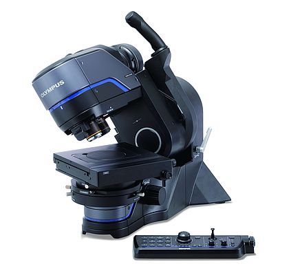 The DSX1000 digital microscope from Olympus