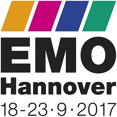 "EMO Hannover 2017 Returns with the ""Connecting Systems for Intelligent Production"" Motto"