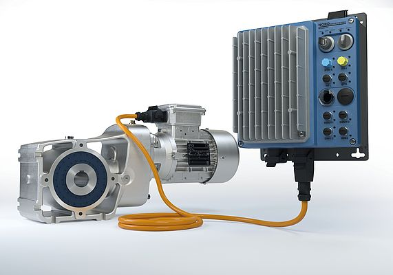 AC Vector Drives and Motor Starters