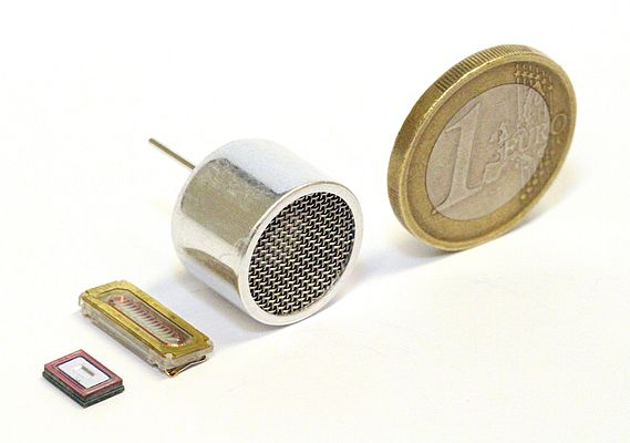 PCB Technology for the World's Smallest Speaker